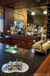 How to decorate my home bar - Quora