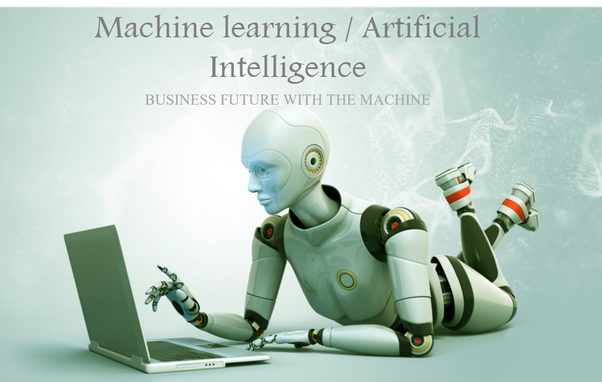 artificial intelligence and machine learning essay Artificial intelligence essay 656 words   3 pages  representation of a humanoid character that is in fact a machine functioning and learning new skills with artificial intelligence the.
