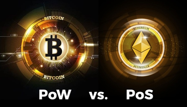 what is pow in cryptocurrency