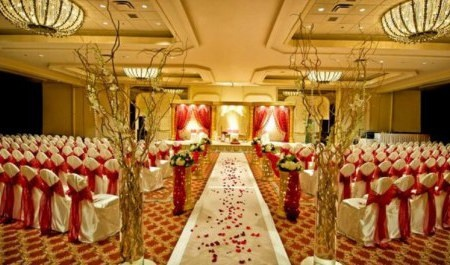 Although Your Budget Seems To Be Not High But I Can Suggest You Best Banquet Halls In Delhi Within The Of 15000
