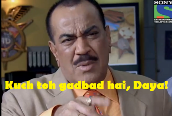 Who is the best character from CID (Indian TV show)? - Quora