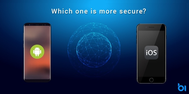 How secure is your data with Google or Apple? - Quora