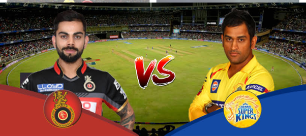 What makes CSK good at winning games than RCB? - Quora