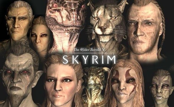 Why should I play Skyrim? - Quora
