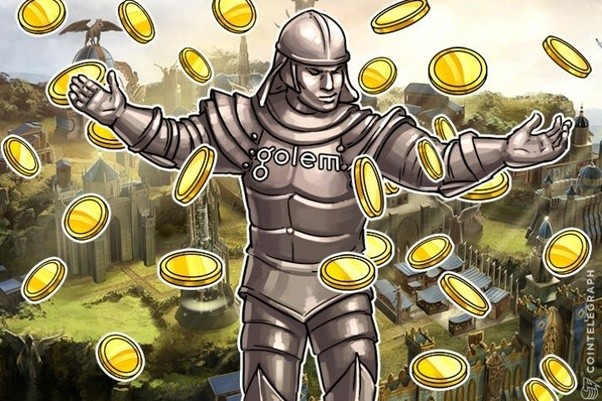 How to buy golem cryptocurrency
