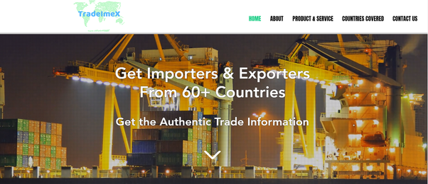 What is best import and export database provide company? - Quora