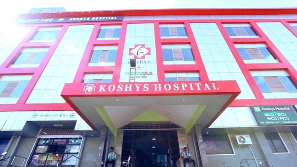 Which is the best hospital in Bangalore at an affordable