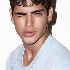 Cute latino guys