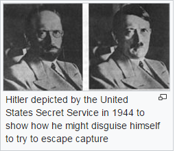 Where is Hitler's body? Where did he die? - Quora