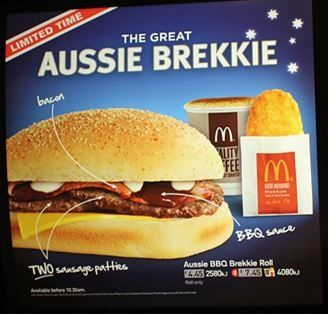 Indian Fast Food Chains In Australia