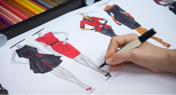 What Subjects Are Taught In Fashion Designing Quora
