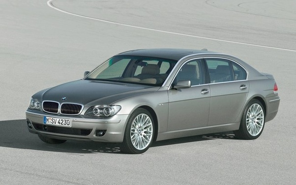 I just purchased a 05 BMW 745i, what should I expect with