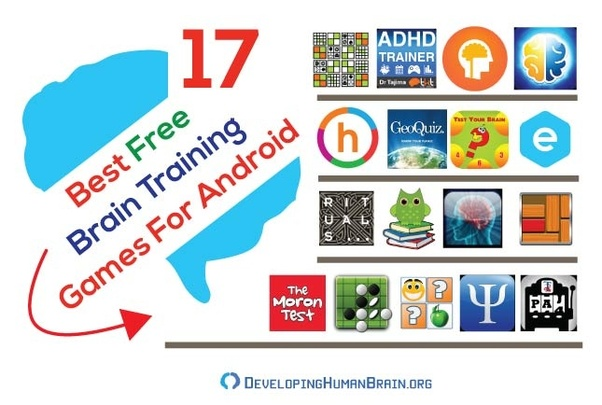 What are the best mind games available for Android? - Quora