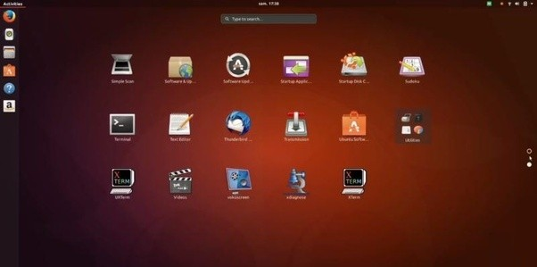 Should i wait for ubuntu 1804 or install ubuntu 1604 quora stopboris Images