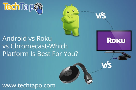 Chromecast vs  Roku which is better overall and why? - Quora