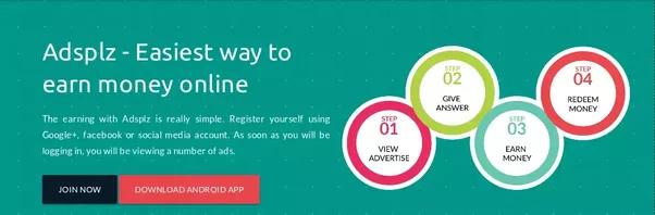 Comment gagner de l'argent en ligne sans investissement sur un téléphone mobile