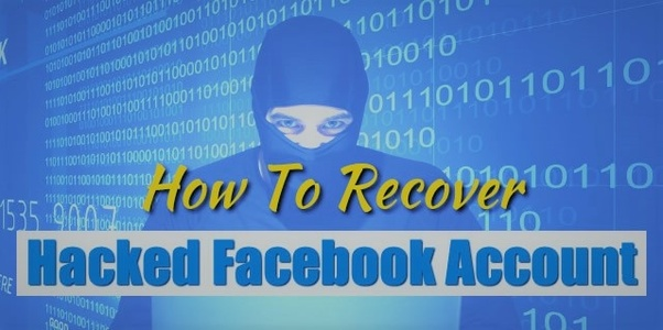 How to recover my Facebook account that has been hacked - Quora