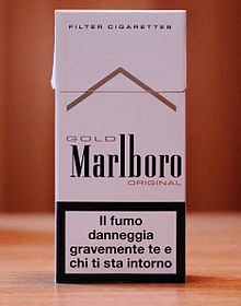 What's the price of a carton of Marlboro cigarettes? - Quora