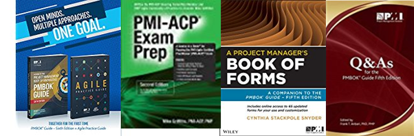 What is the best book for the preparation of the pmp certification 8 must read pmbok guides for pmbok certification fandeluxe Image collections