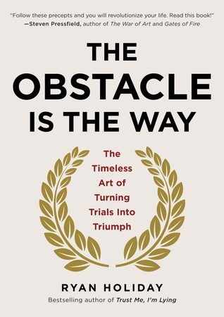 I want to read 52 books in 52 weeks which books changed your life through the use of stoicism or the ancient greek philosophy of enduring pain or adversity with perseverance and resilience this book shows that the way to fandeluxe Image collections