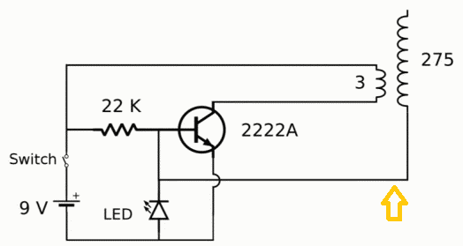 Can I use a 20k resistor in place of a 22k resistor to make a mini
