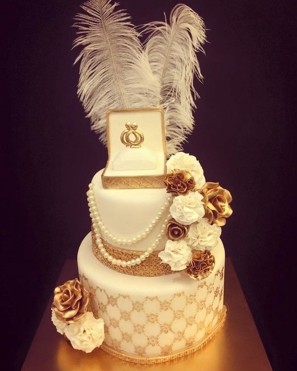 How to find any good place to buy wedding cakes in New Delhi - Quora