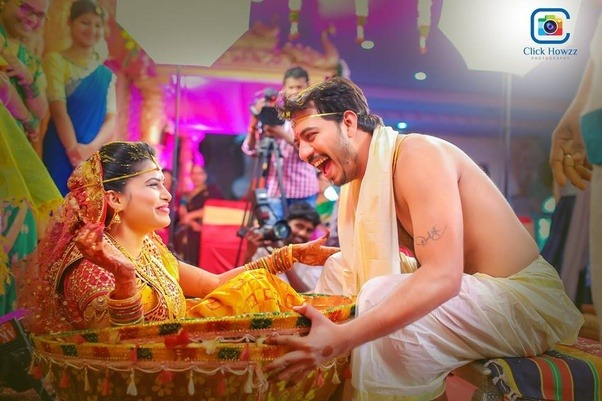 Photriya Best Wedding Photographers In India And A Candid Photographer From Hyderabad