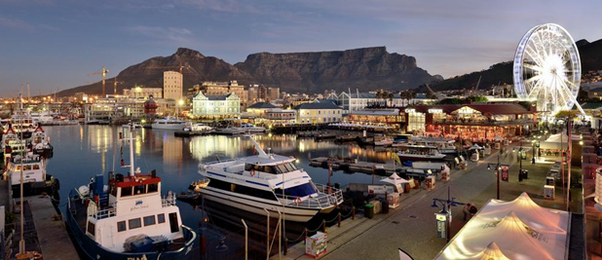 South africa what are the best lookout points in cape town quora a huge array of shops and eateries then this is a great place to go you can get a lot of different options to go and eat also there are great views publicscrutiny Images