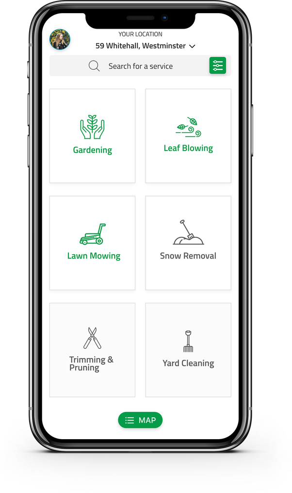 How can a teen start a lawn care business quora if you are over 16 have a driver licence you could invest in building an app yourself or hire a developer to make a simple one yourself with a website solutioingenieria Gallery
