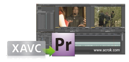 How to Import and Edit XAVC with Adobe Premiere Pro CC - Quora