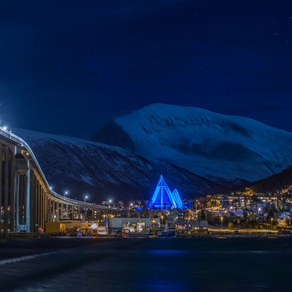 When Is The Best Time To Visit Norway To See The Northern