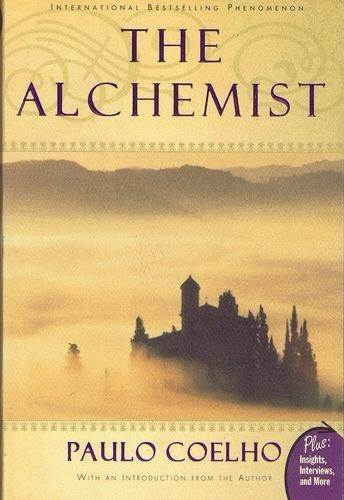 What are the best self help books for positive thinking quora paulo coelhos legacy will forever be cemented into history through his book the alchemist the wisdom that the alchemist shares is simple yet profound fandeluxe Images