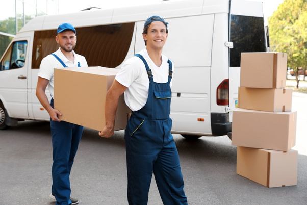 How to find the best moving company - Quora