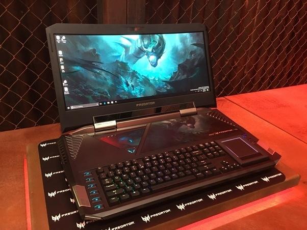 Bester Gaming Laptop