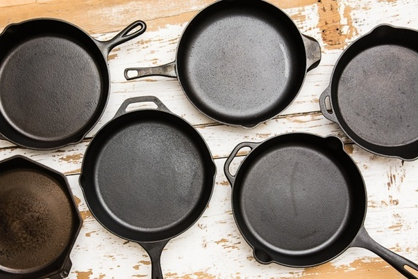 Why Is Cast Iron Cookware So Expensive In India Quora