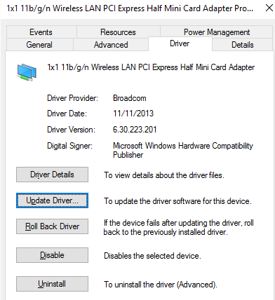 Qualcomm Atheros Qca61x4a Driver Windows 10 - webhostingpriority
