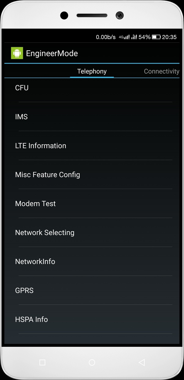 How to update my Vivo Y51L LTE to VoLTE - Quora