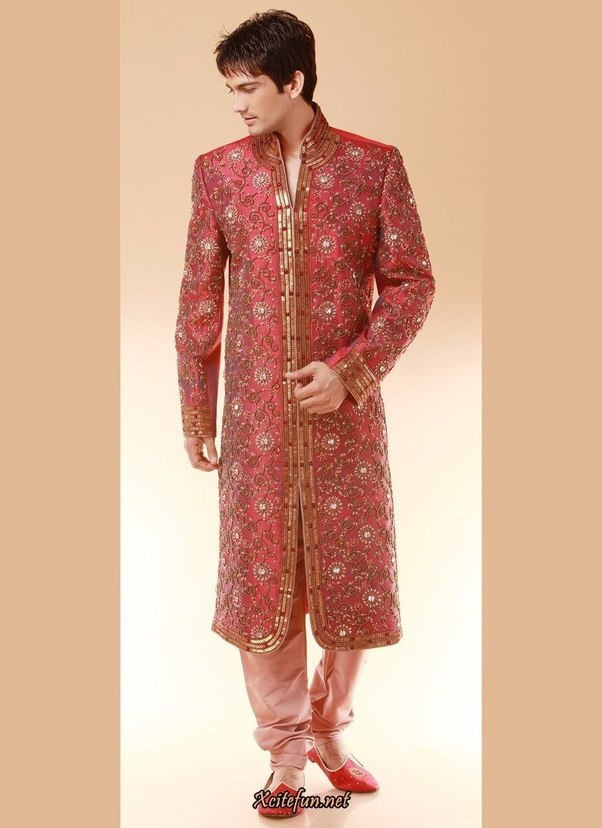 For Indian men: what would you like to / what did you wear on your ...