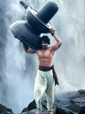 What do you think make prabhas a good actor who deserves worldwide skills and qualities are present in one person ie facial massy look six pack body six feet tall for a hero material these are more than enough altavistaventures Gallery