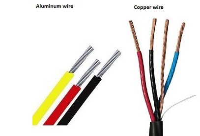 why is aluminum used in making electrical wires quora rh quora com