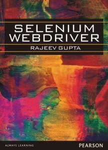 Selenium Testing Book