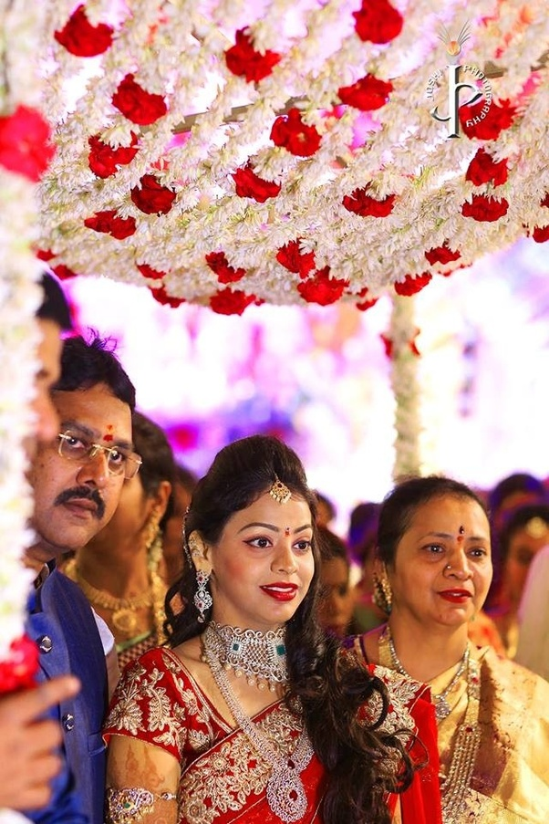 How Much Does A Good Wedding Photographer Cost In Hyderabad