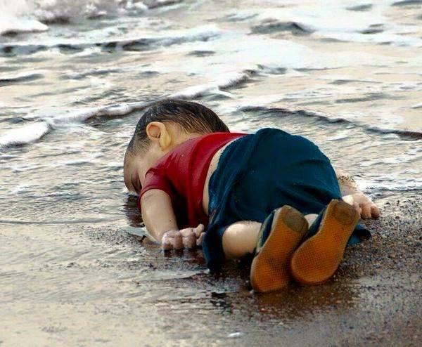 ¿Cómo se vería el Medio Oriente hoy si Estados Unidos no hubiera intervenido una sola vez allí?