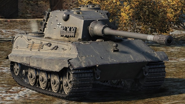 In World of Tanks Blitz, what is the best tank by tier? - Quora