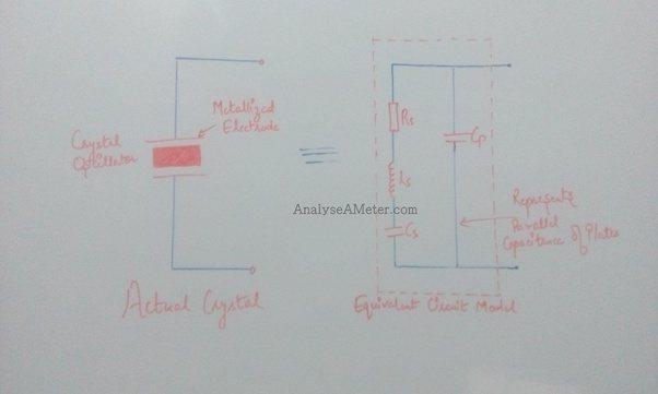 What Is Crystal Oscillator Quora