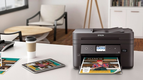 Which one is better, laser or inkjet printers? - Quora