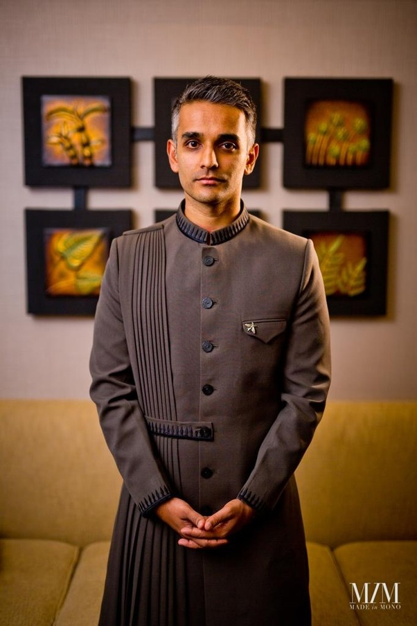 a5a917344c (sherwani but modern cuts or jodhpuri (e.g. Indian blazer types). I think  he looks like Pater Balish from Game of Thrones but it was pretty gangsta  though.