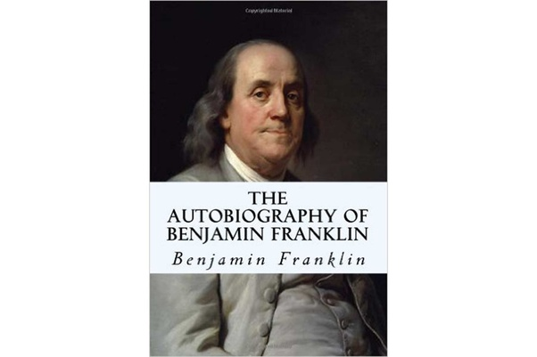the moral perfection an analysis of benjamin franklins autobiography arriving at perfection Book review: the autobiography of benjamin franklin by benjamin - (audiobook) benjamin franklin was a well known scientist and public servant that lived in the 18th century he was also a successful diplomat.