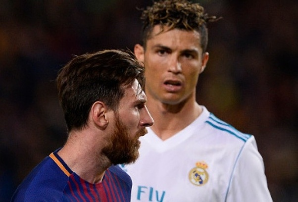 Who Is The Richest Player Cristiano Ronaldo Or Messi Quora