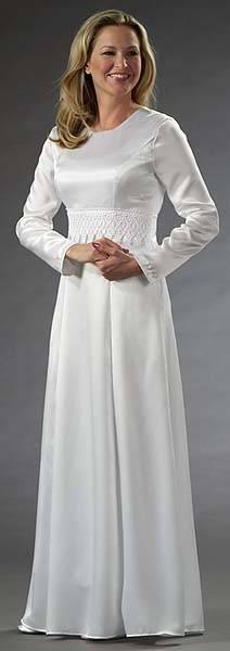 LDS Dresses for Women